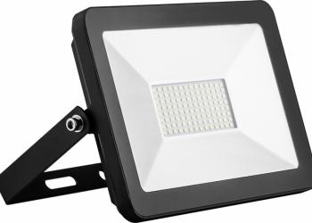 Прожектор светодиодный, 2835 SMD, 50W 6400K