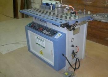 Кромкооблицовочный станок ITALMAC MARGO-T