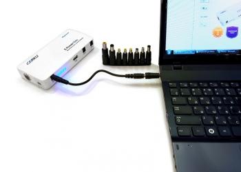 Карманное пуско-зарядное устройство carku купить
