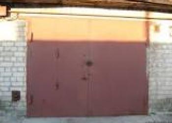Продам 2-х уровневый капитальный гараж  ПМК