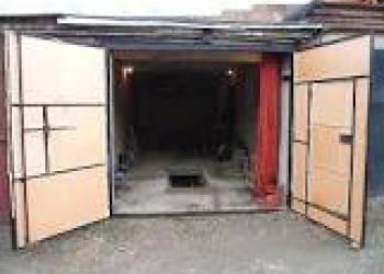 Продам капитальный гараж ул. Дзержинского (Диагностический центр)