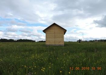 Продажа земельного участка в селе Спас Волоколамского района Московской области.