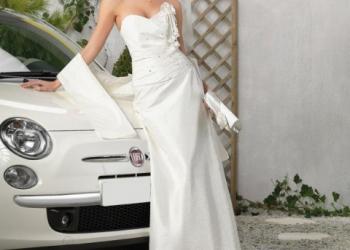 Платье point mariage Manama Франция
