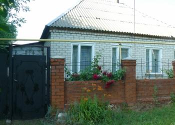Продается кирпичный дом в г. Россошь Воронежской области