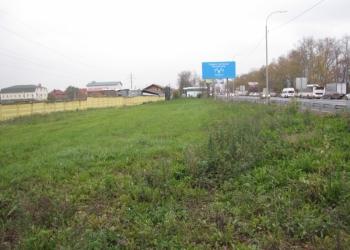 Продам участок под бизнес в Подмосковье,Щелковское направление.