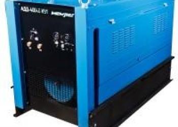 Агрегат сварочный дизельный АДД-4004