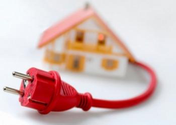 Электромонтажные работы в коттеджах и домах