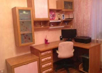 Подростковая мебель для девочки