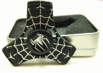 Спиннер Человек паук