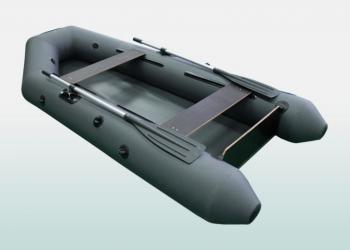 Надувная лодка пвх К-280 транцевая