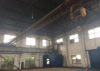 Сдается в аренду производственно-складское помещение, 610м2