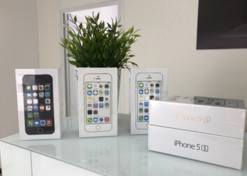 Новые Apple iPhone 5s/6/6s/6S+/7