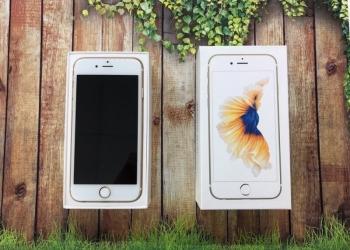 Новые Apple iPhone 5s/6/6s/6S+/7