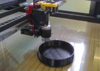 3d принтер для печати литейных форм, оснастки, моделей, прототипов