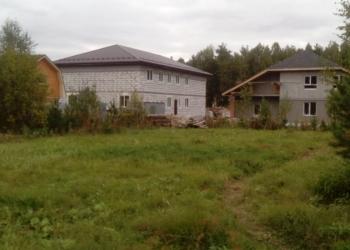 Участок для строительства жилого дома Верхняя Пышма