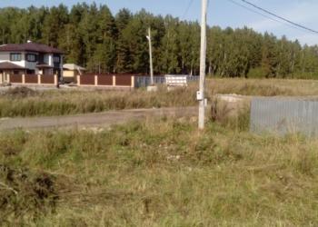 Участок для строительства жилого дома Среднеуральск
