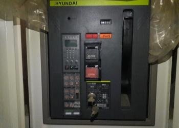 автоматический выключатель UAN10A 3H 1000А