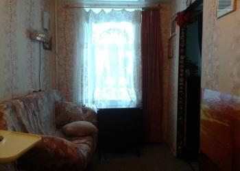 2-к квартира, 39 м2, 1/5 эт.