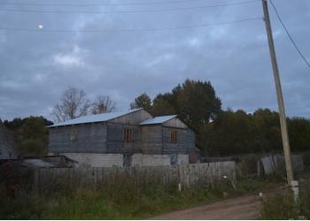 Дом 210 м2