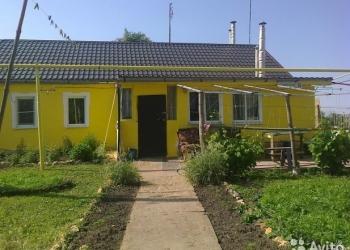 Продается дом 60 м2