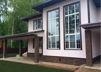 Продается Дом 360 м2 с участком 20 сот.