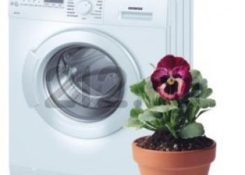 Срочный ремонт стиральной машины, с гарантией
