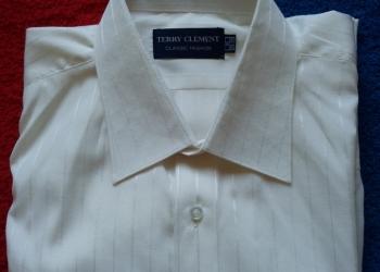 Рубашка terry clment Classic Fashion