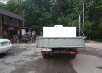 продажа Газ 3302 для перевозки живой рыбы