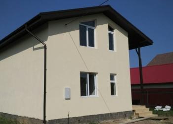 Дом 122 м² на участке 9 сот.