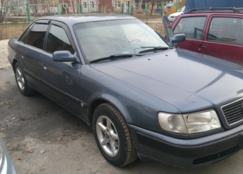 Audi, 1993