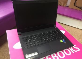 Lenovo B50-30 Идеальный выбор