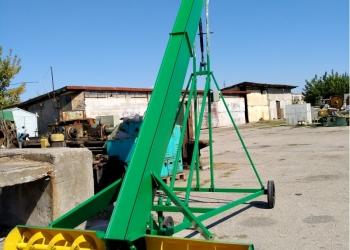 Зернопогрузчик ЗПС-10