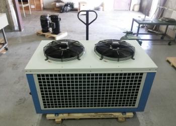 Холод промышленный и коммерческий, Б/У оборудование