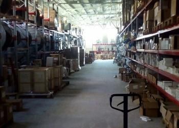 Производственно складское помещение, 656 кв.м.