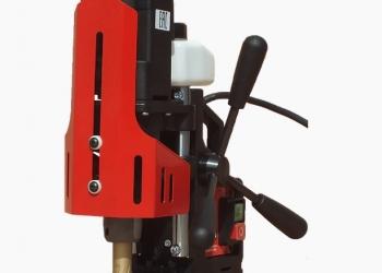 Магнитный сверлильный станок МС-36, фрезы корончатые