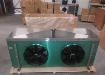 Холодильное оборудование шоковая заморозка