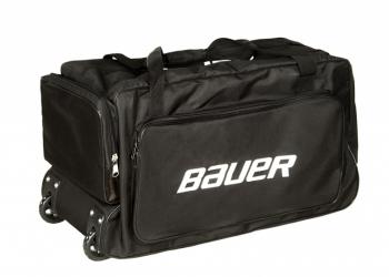 Баул хоккейных на колёсах Bauer