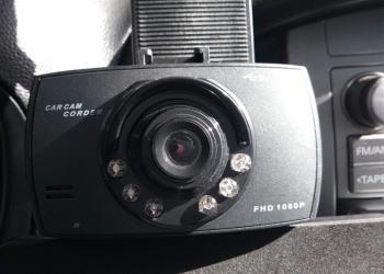 Продам видеорегистратор новый