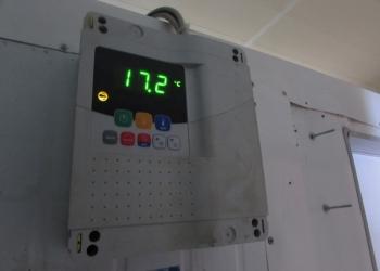 Холодильная камера 36.5 м3 срочно
