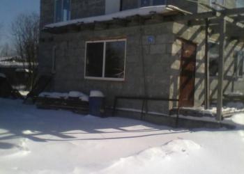 Дом СНТ Восход
