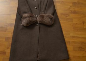 Продается пальто