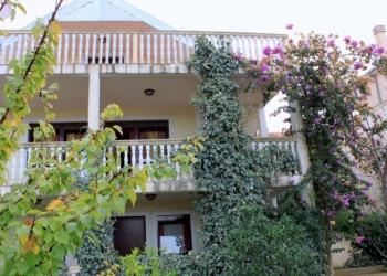 Дом у моря в Утехе (Бар Черногория