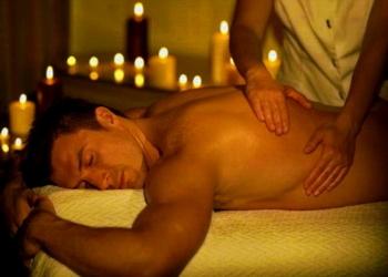 масаж на дому