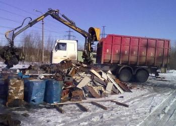 Cамовывоз металлолома в нижнем новгороде.
