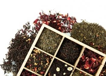 Весовой чай оптом от производителя
