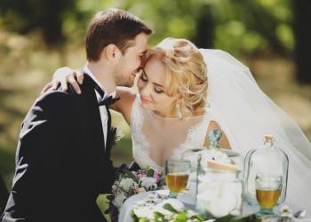 Видеосъемка свадеб и других торжеств в Волгограде