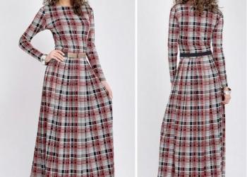Платье «Нанси» (новое).