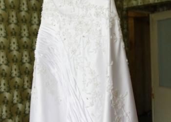 Свадьба мечты-Платье принцессы