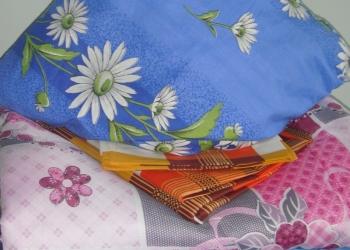 Матрасы ватные, постельное белье, подушки, одеяла, спецодежда недорого