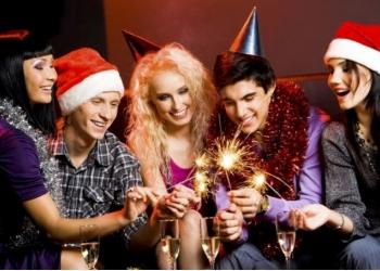 Новогодние корпоративы и вечеринки  - тамада, ведущий, Дед Мороз, диджей